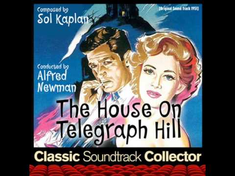 Cold Comfort - The House on Telegraph Hill (Ost) [1951]