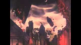 Genocyber Radioactive (Marvol remix)