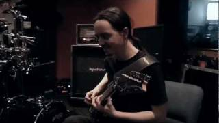TALANAS - ewan's amp is haunted (first taster of the new album) Thumbnail