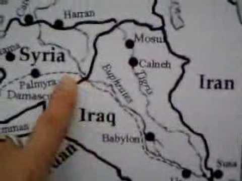 Abraham's Travels