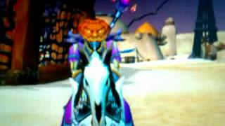 World of Warcraft mag маг