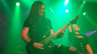 Sirenia-Path To Decay-Live in London 2019