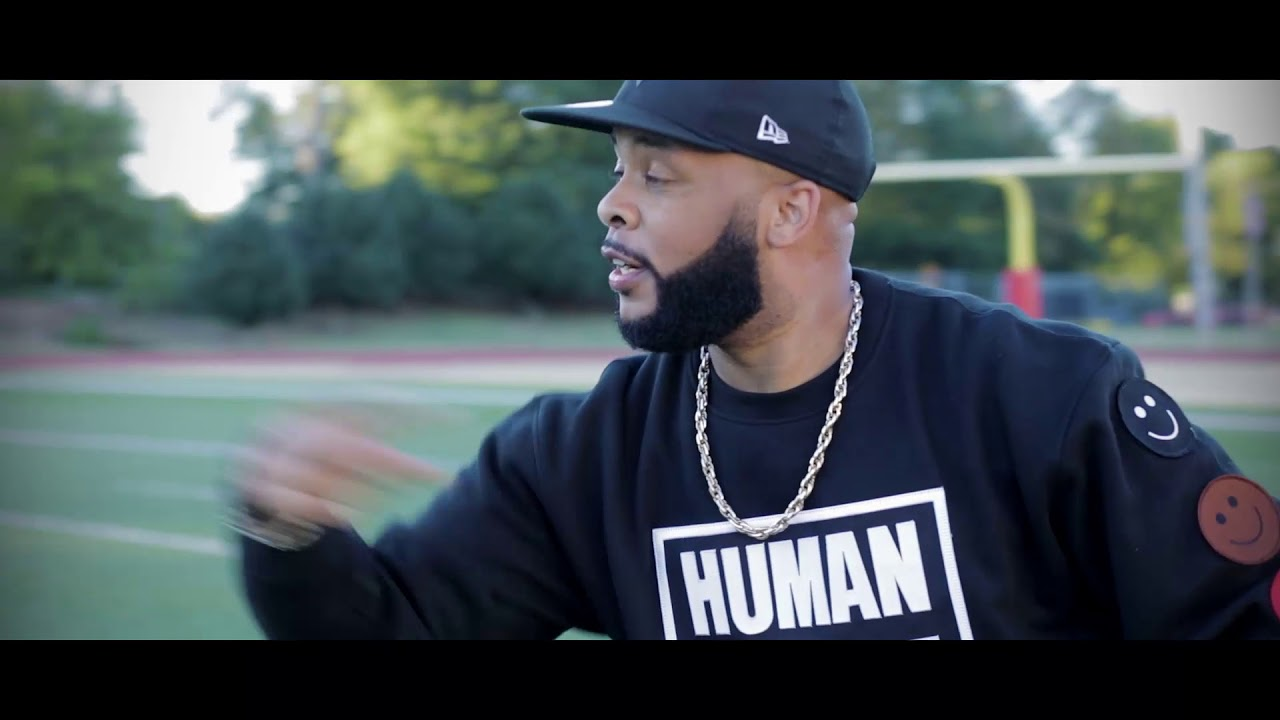 James Fortune & FIYA - Favor of God (feat  Zacardi Cortez) (MUSIC VIDEO)