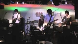 B.C.V.ライブ 2010/03/28 Live@LIveCafe2000(横浜:十日市場)