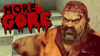 GET IN THE VAN - Gore Gameplay Part 2