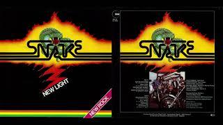 Snake – New Light  [Full LP / Vinyl Digitalized]