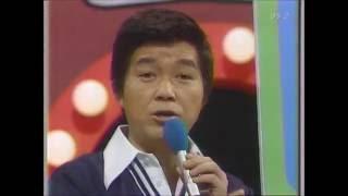 説明 1977.4.9 OA 松山善三の「泣きながら笑う日」のクランクアップ後...