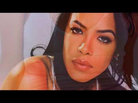 NEW Aaliyah  LaLaLa 2018