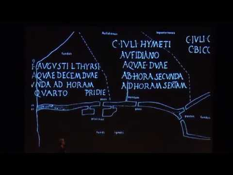Luce sull'Archeologia - Roma verso l'Egitto: Protagonisti e vicende - Incontro 5