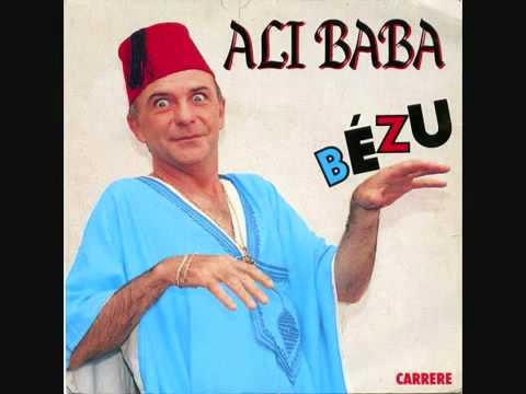 Bézu   Ali Baba