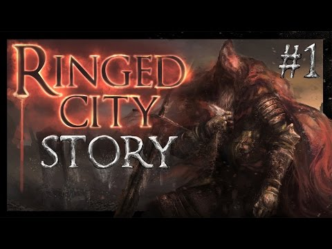 Dark Souls 3 ► Story of the Ringed City [Part 1]
