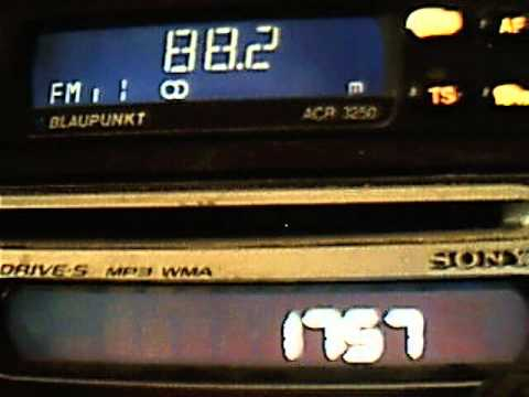 cairo dx in central bucharest radio hits and masr via sporadic-e