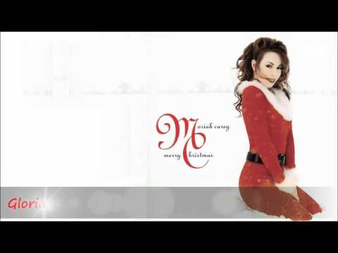 Mariah Carey - Gloria in Excelsis Deo