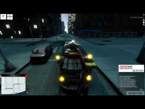 S5 - EmergeNYC Multiplayer Day 15 [Great RP Game! Lots of fun!]