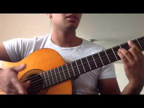 Your Man Josh Turner Guitar Chords Youtube