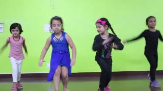 Beat Pe Booty - A Flying Jatt | Tiger S, Jacqueline F | Sachin, Jigar, Vayu & Kanika Kapoor