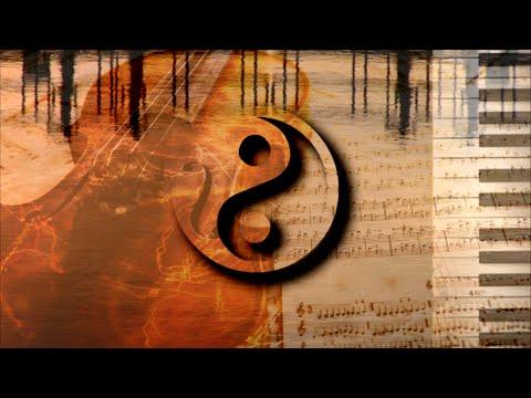 ☯ Sleeping Violin ☯ 6 Hours Violin & Piano Relaxation, Sleep & Study Music #09