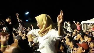 Fourtwenty - Fana Merah Jambu (Lurashta Fest Brebes 2018)