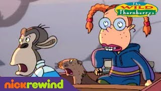 The Wild Thornberrys: The Oil Spill thumbnail