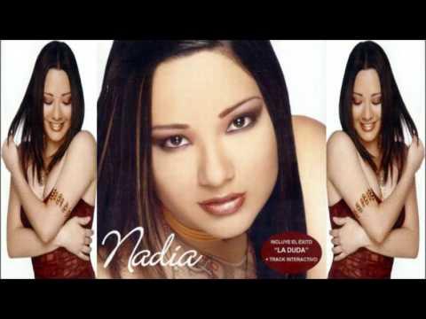 Клип Nadia - La duda