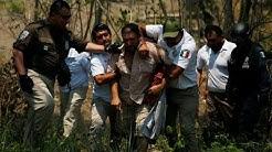 Mxico comenz el proceso de deportacin de migrantes