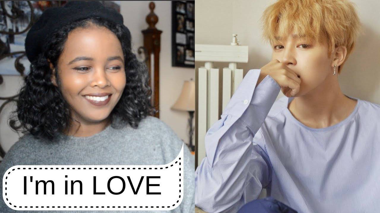 A video to make you fall in love with PARK JIMIN REACTION (BTS REACTION)