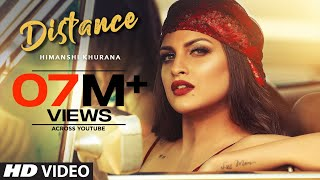 Himanshi Khurana (Full Song) Distance | Bunty Bains | Desi Crew | Latest Punjabi Songs 2020