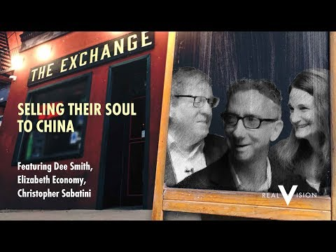 Selling Their Soul To China | The Exchange | Real Vision™