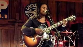 Ruthie Foster: Fruits Of My Labor
