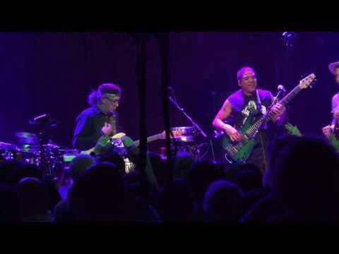Voodoo Dead – 02.11.17 -Ardmore Music Hall – Set One – HD