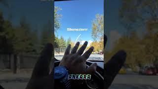 Araba snapleri - Mercedes Cla 200 - Kazıdık Tırnaklarla Ezhel