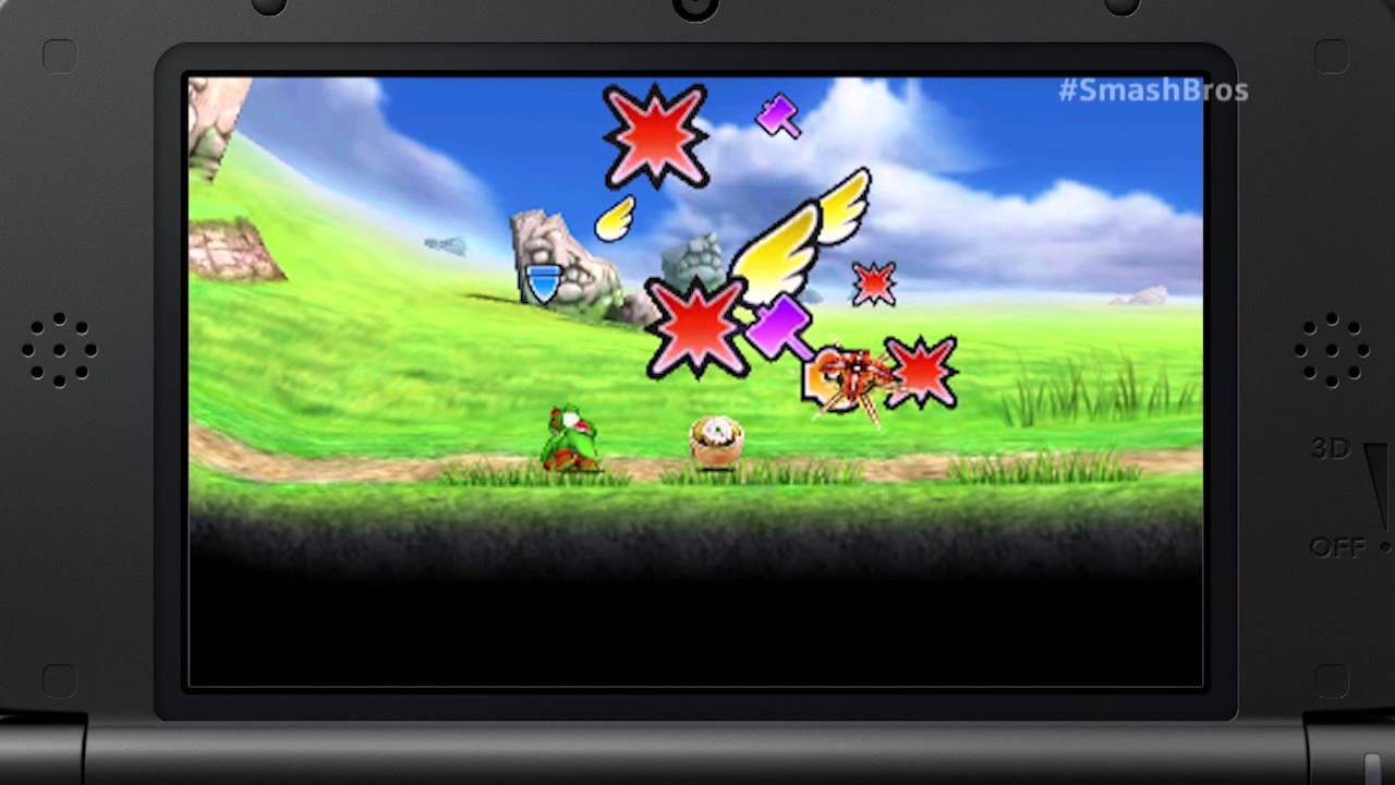 Fixed that for you: 10 ways to boost the Nintendo 3DS