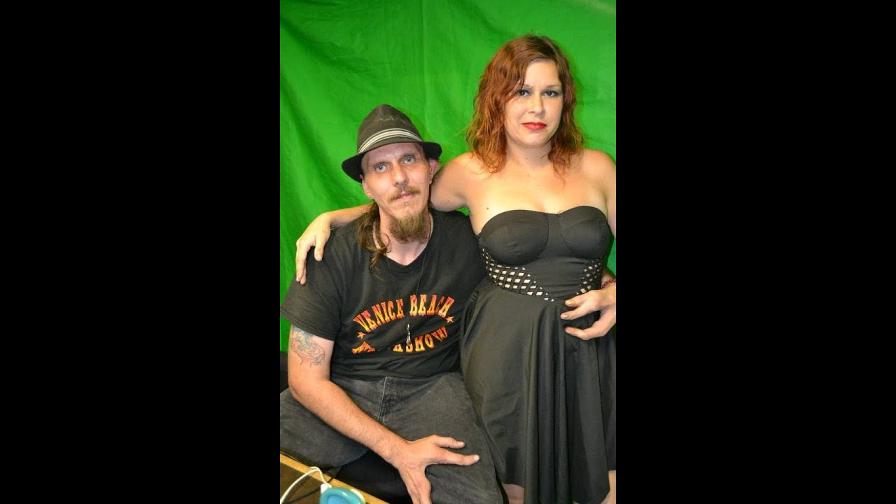 """The Mic Show with guest Grady """"Lobster boy"""" Stiles. - YouTube"""
