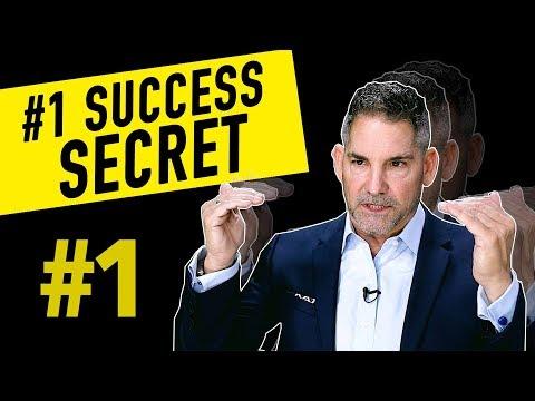 #1 Success Secret Nobody Shares