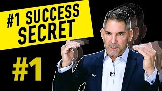 #1 Success Secret Nobody Shares
