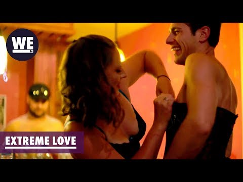 Extreme Love First Look | WE tv from YouTube · Duration:  4 minutes 43 seconds