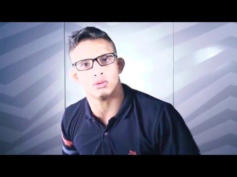 1 - MC GARDEN - SAI DE CIMA DO MURO (CLIPE OFICIAL)