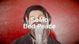 Jhené Aiko - Bed Peace (Rendition) by SoMo