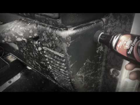 How To Clean Mud Out of Jeep