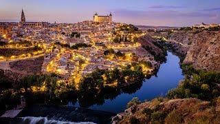 Toledo - Dấu ấn kiến trúc cổ kính Tây Ban Nha (1/2)