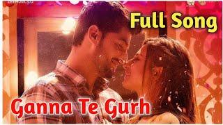 Surkhi Bindi : Ganna Te Gurh|Gurnam Bhullar|Ganna Teri Gurh Full Song|
