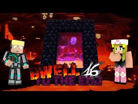 Minecraft: To The End UHC | Season 16 Episode 1 - Netherlands