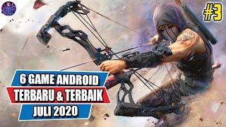 6 Game Android Terbaru dan Terbaik Rilis di Minggu Ketiga Juli 2020