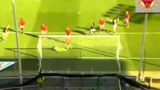 AIK-Kalmar FF 2-1 Allsvenskan 2011 Omgång 18