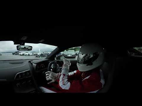 Audi driving experience 360 | 6 minutes version