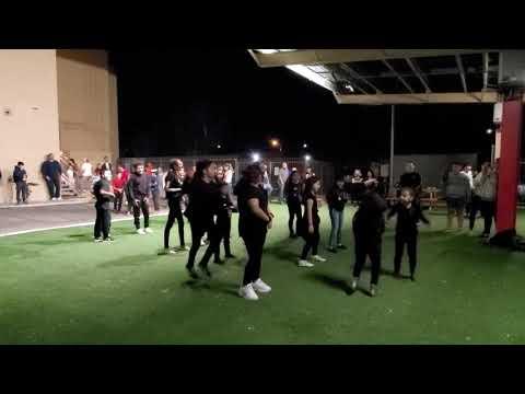 Revolution La Paloma Academy 2019