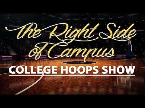 Right Side of Campus | Tuesday Betting Preview | NBA + NCAAB Predictions & Football Lookaheads