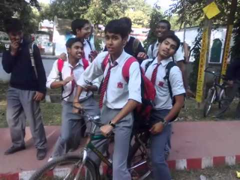 SCHOOL MEMORIES (ARMY PUBLIC SCHOOL BARRACKPORE)