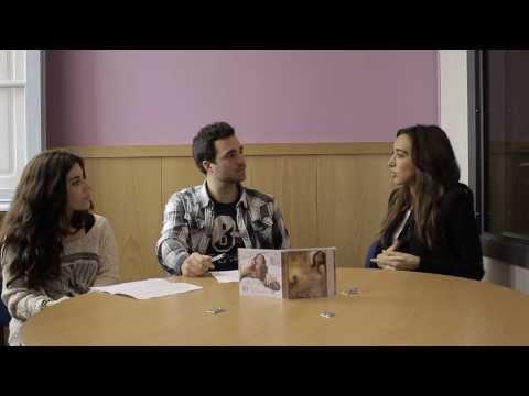 """""""Un cuplé con Mercedes Ríos"""" - Video-entrevista (TheOtherFace)"""