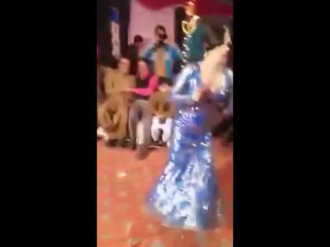 PMLN Mpa Moulana Ghulam Rabbani Dance